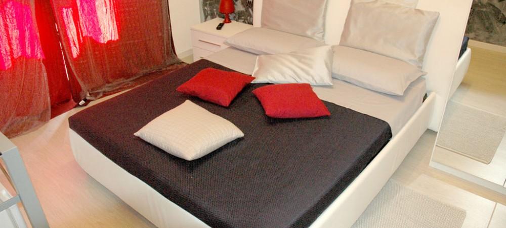 Acanto Room Suite