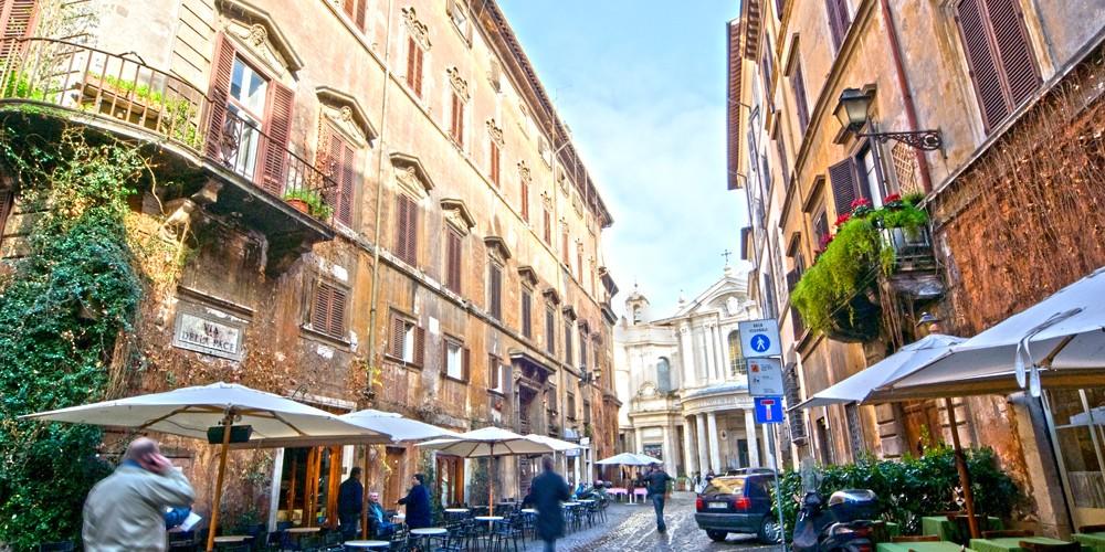 Hotel  Stelle Roma Centro Storico