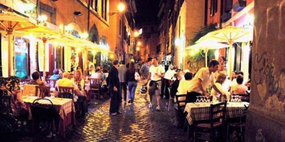 Luxury Bed & Breakfast Trastevere Rome