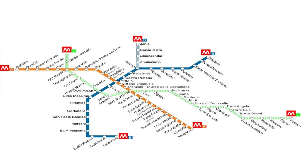 roma metropolitana linea blu salerno - photo#5