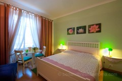 B&B Rome Sweet Dream
