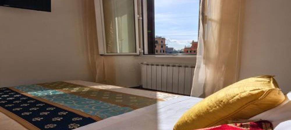 Dimora Luminosa Apartment