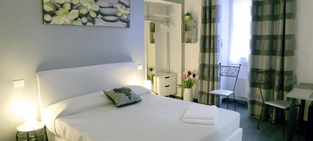 Caroline Rooms Rome