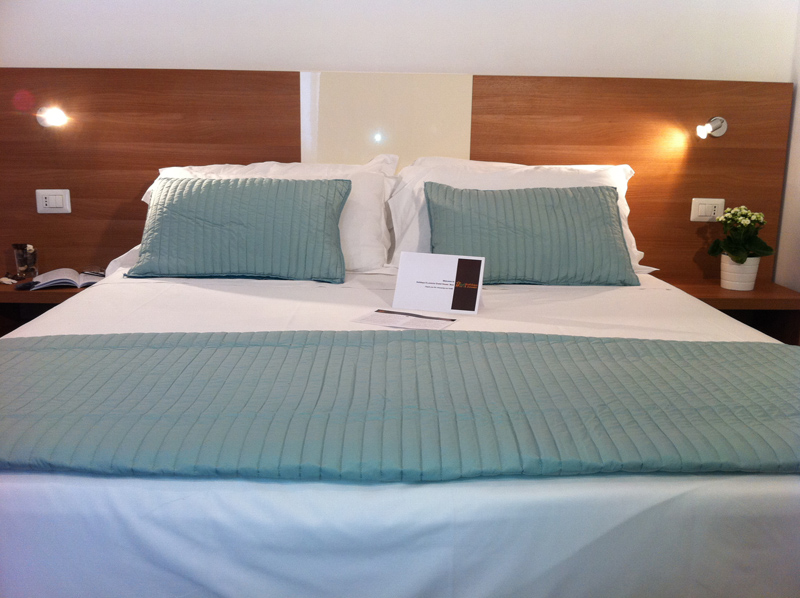 Holidays S Lorenzo Guest House New Rome Italy