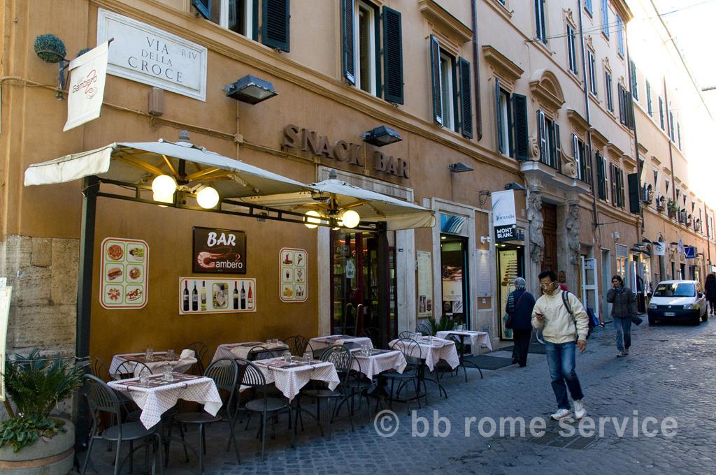 Hotel Roma Con Parcheggio Privato