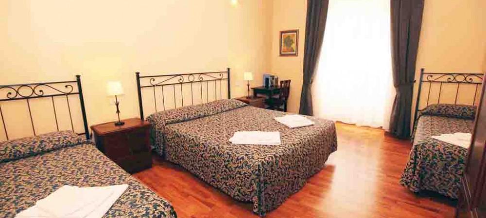 Appartamenti Sabelli