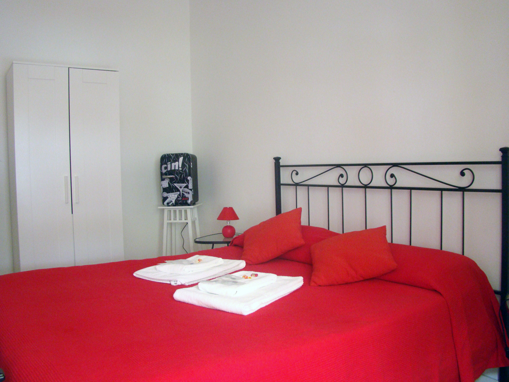 Le mille e una roma rooms for Bed and breakfast le bic