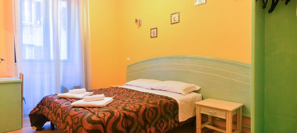 Trani Rooms BB Rome