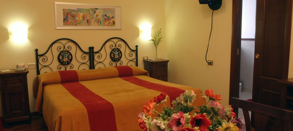 Casa vacanze San Pietro Inn