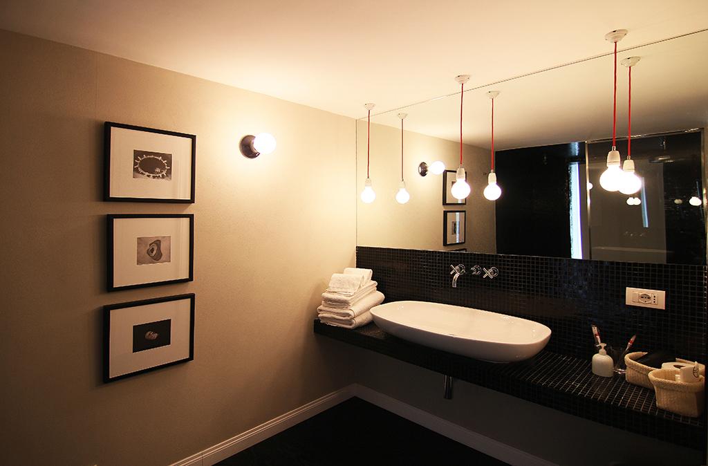 Suites In Terrazza