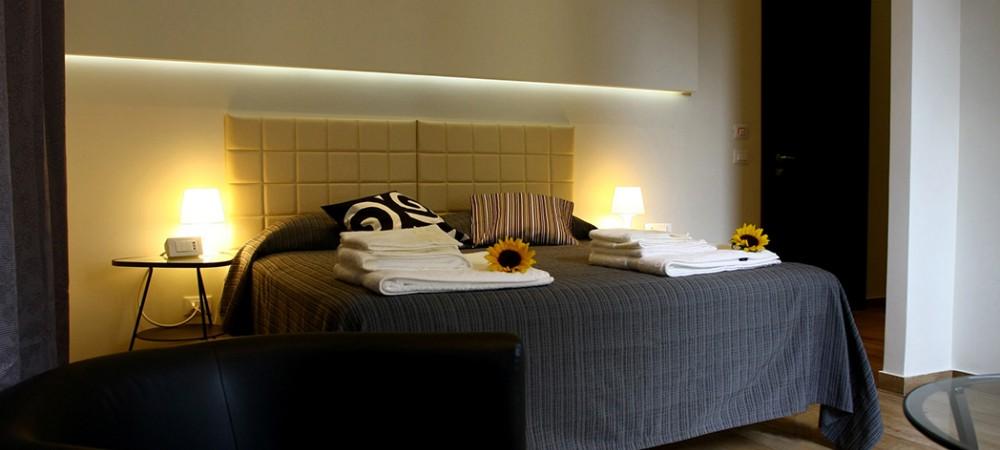 Passenger De Luxe Rooms