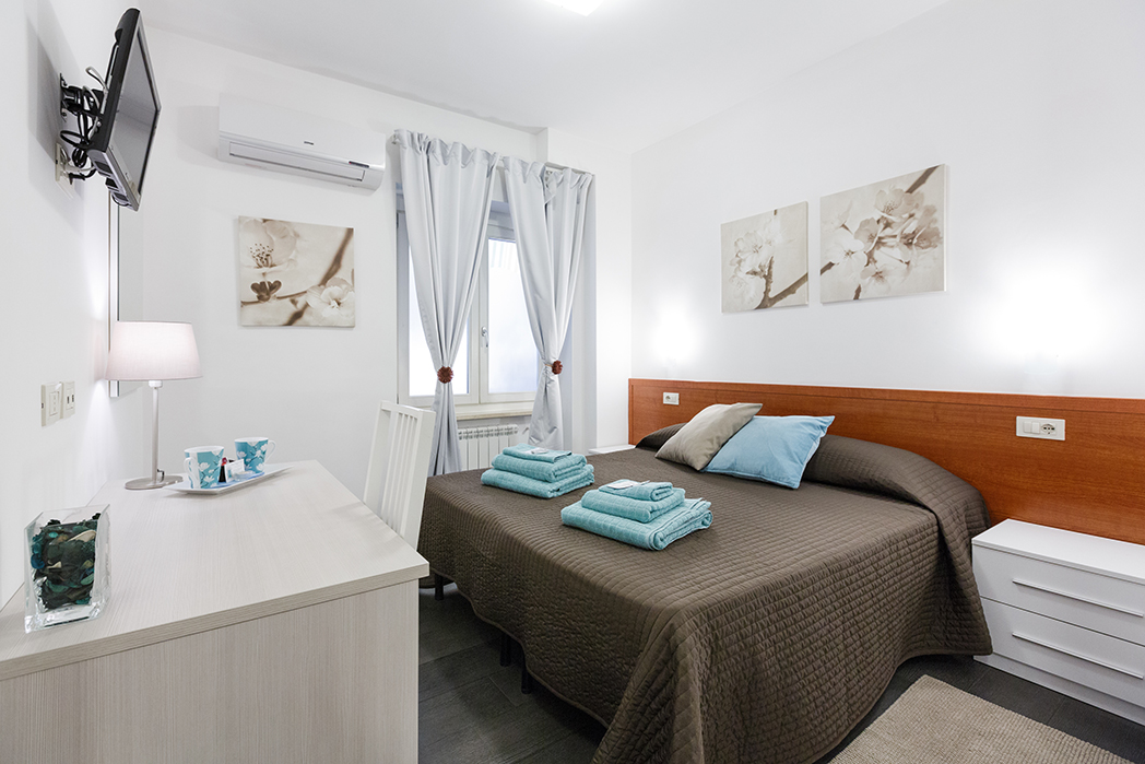 Bed and Breakfast Economici a Roma - B&B Roma Low Cost