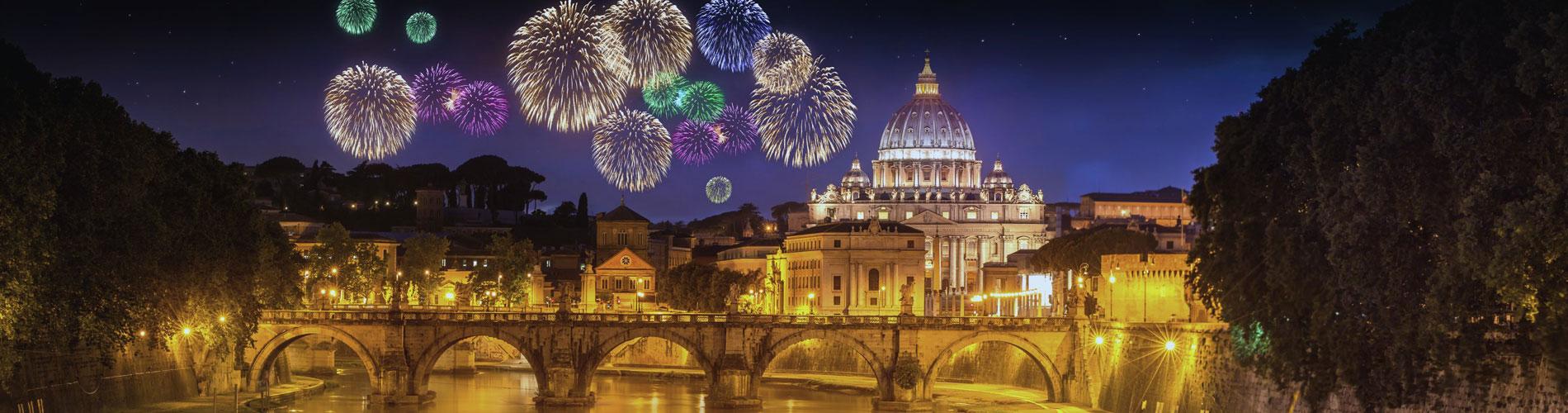 B&B Roma Capodanno