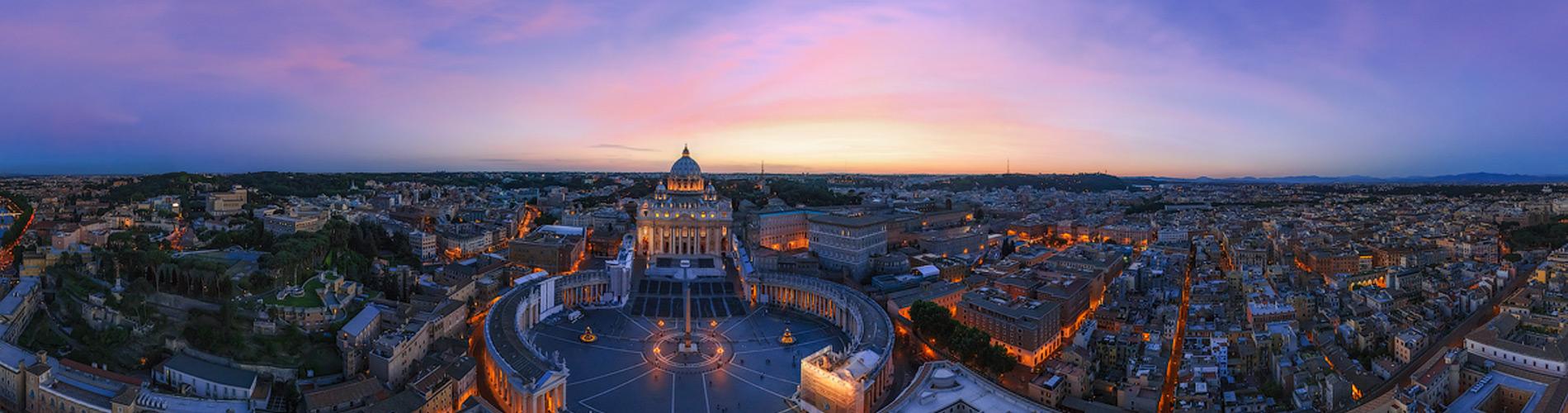 B&B Roma vaticano