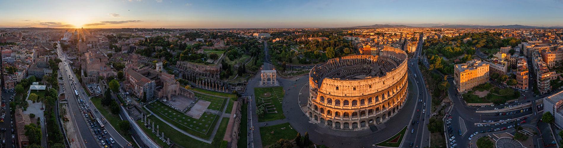 B&B Roma Colosseo