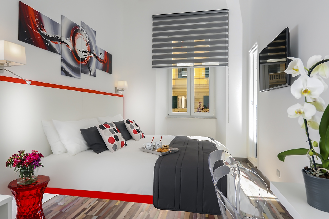 B&B a Roma centro al miglior prezzo - Bed and Breakfast Roma